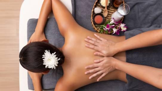 Na czym polega masaż leczniczy?