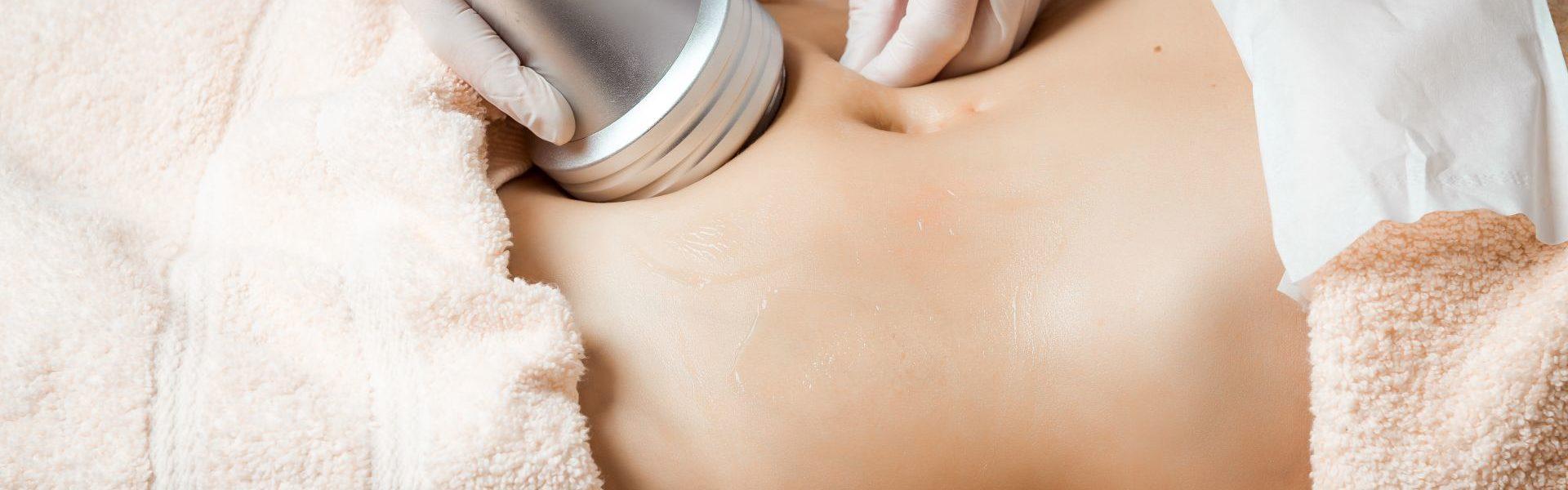 Kawitacja ultradźwiękowa w kosmetologii