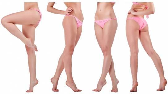 Przygotowanie ciała na lato. Jak pozbyć się cellulitu?