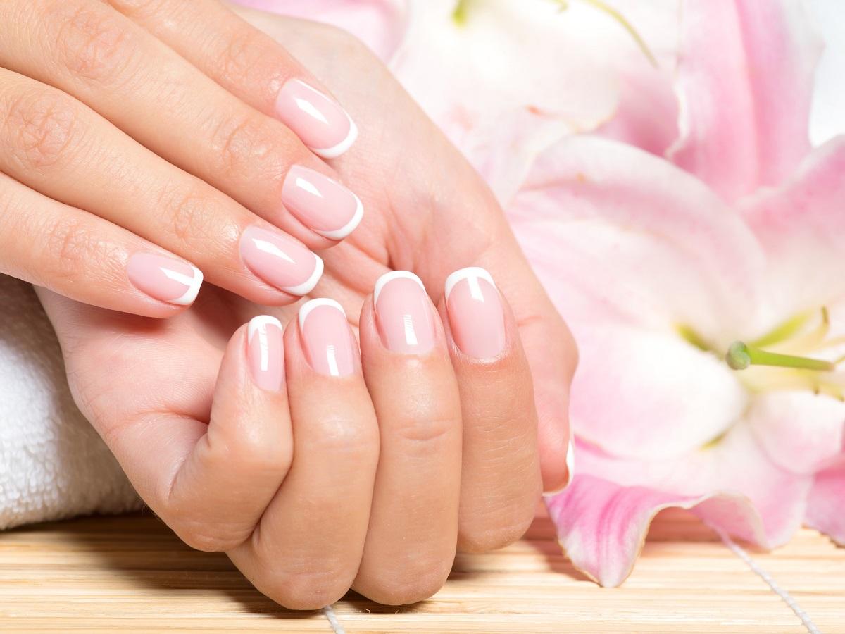 Trendy manicure wiosna lato 2020