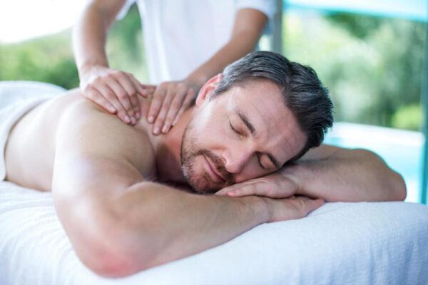 masaż-mężczyzna